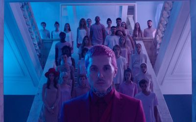 BRING ME THE HORIZON LANZA POLÉMICO VIDEO: MANTRA