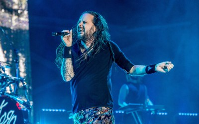 JONATHAN DAVIS – THE BLACK LABYRINTH REVIEW