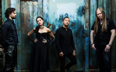 SIRENIA VUELVE CON POTENTE SINGLE