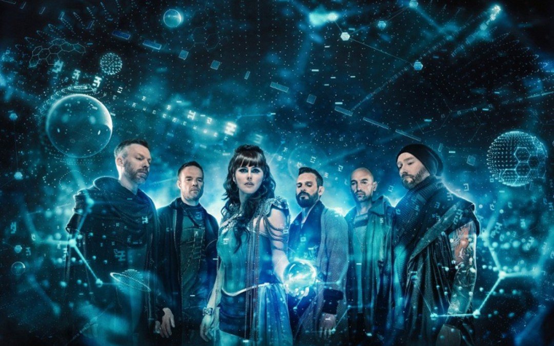 NUEVO VIDEO DE WITHIN TEMPTATION