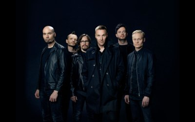 POETS OF THE FALL LANZA NUEVO SINGLE