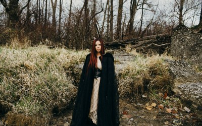LEAH – THE QUEST [REVIEW]