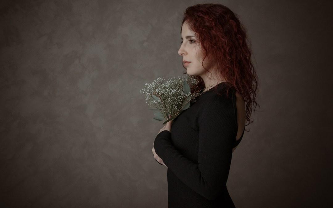 MARCELA BOVIO – THROUGH YOUR EYES [REVIEW]