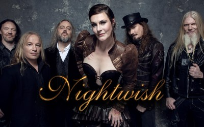 NIGHTWISH – HUMAN. :II: NATURE. [REVIEW]
