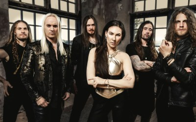AMARANTHE – MANIFEST [REVIEW]