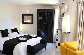 Pasion Tropical Adults Only Hotel Gran Canaria Book