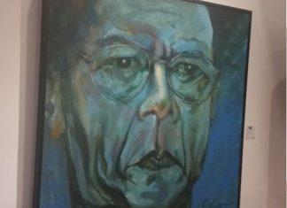 """Inauguración de la exposición """"Oviedo 95 años."""