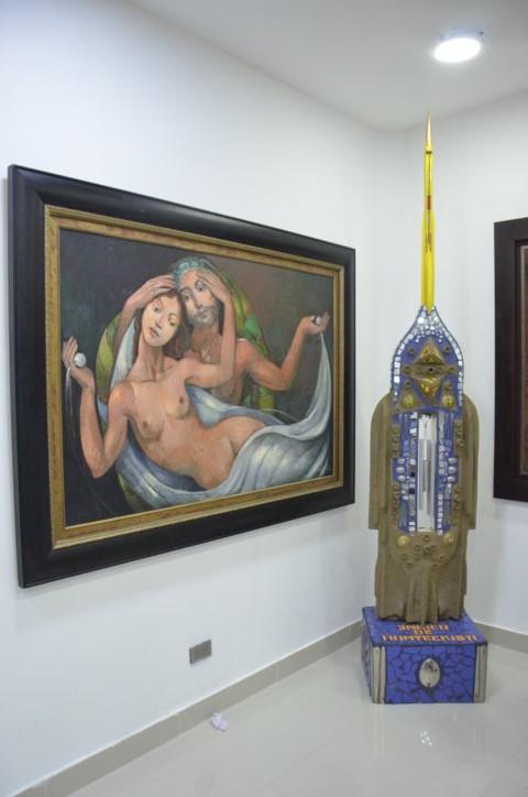 """""""La Llave del Arte"""""""