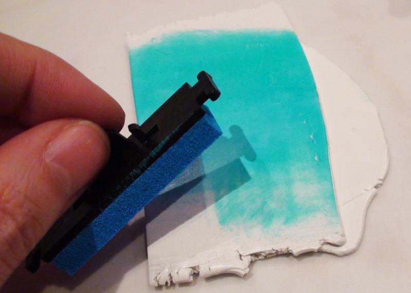 3º Tutorial - Usando sellos y tintas (2/6)