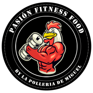 Pasión Fitness-Food