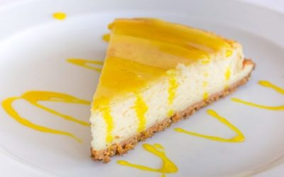 Cheesecake Fitness