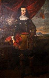 Don Diego de los Ríos y Guzmán, II conde de Fernán Núñez, gobernador de Sanlúcar y defensor de las costas andaluzas ante los ataques ingleses.