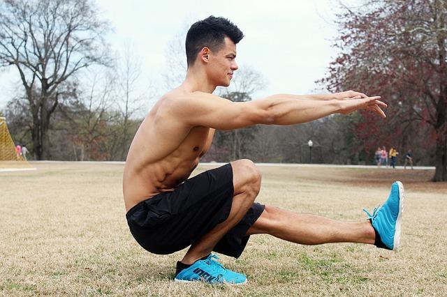 fuerza peso corporal