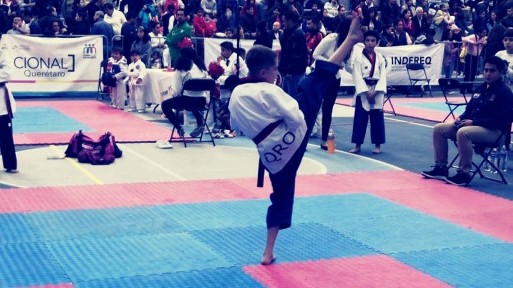 taekwondo formas poomsae