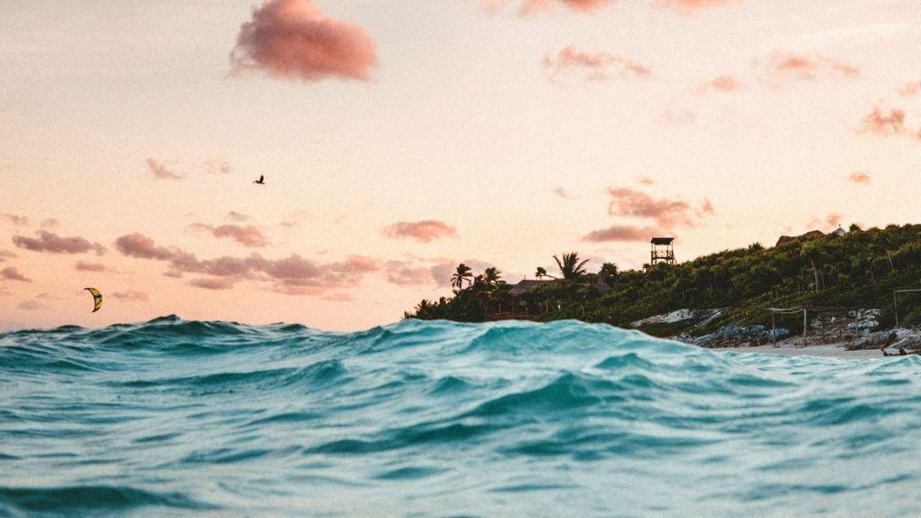 tierra mar cielo