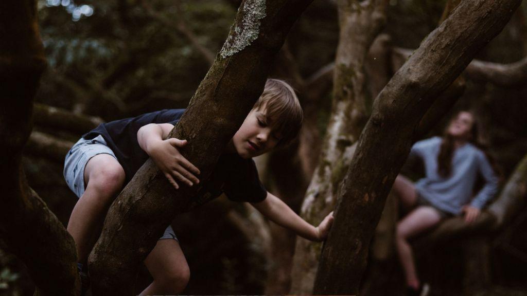 actividades peligrosas niños