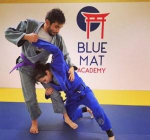 bluemat academy