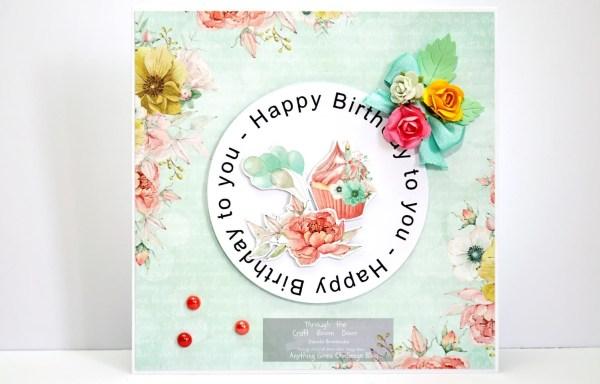 Kartki urodzinowe dla kobiet – aktualnie dostępne