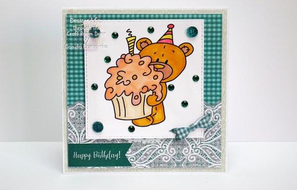 Kartki urodzinowe dla dzieci – aktualnie dostępne.
