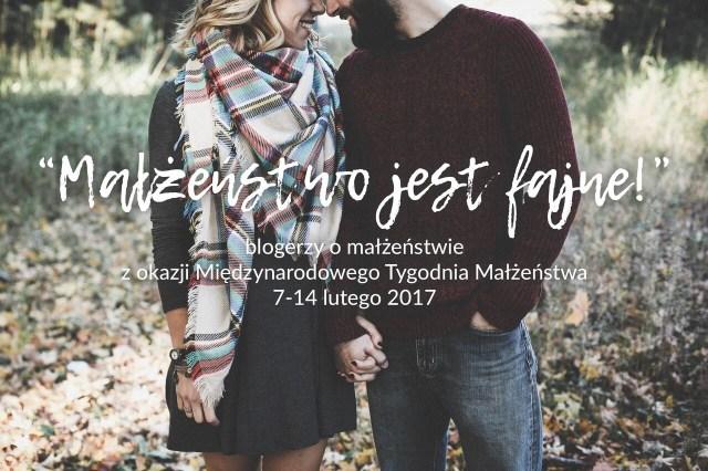 Małżeństwo jest ajne