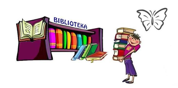 Wyślij książeczki do biblioteczki