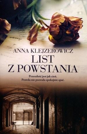 List z powstania Anna Klejzerowicz