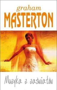 Muzyka z zaświatów Graham Masterton - okładka