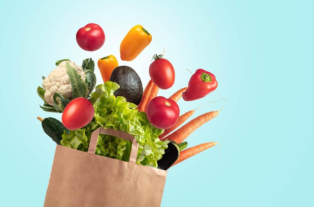 po co jeść błonnik warzywa