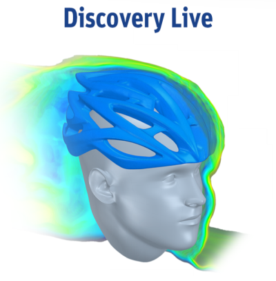 Discovery Live CAD