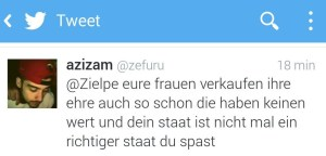 Ein Muslim über deutsche Frauen
