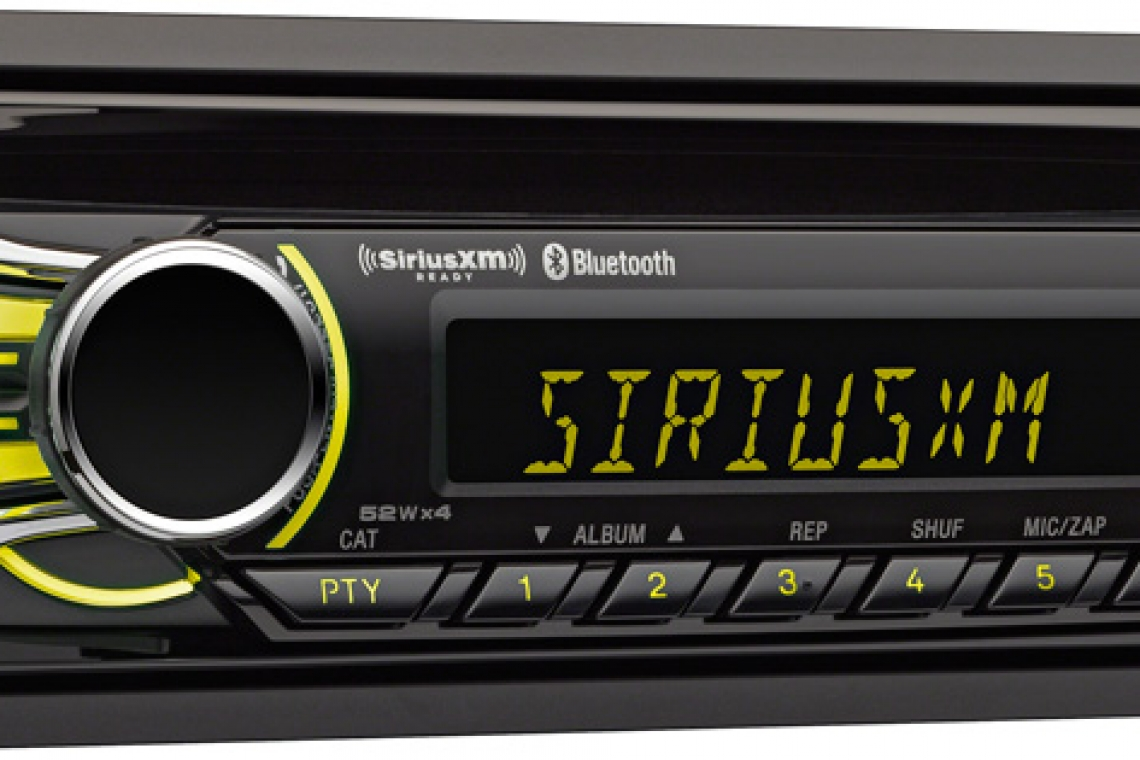 hight resolution of sony mex bt4000p head unit review