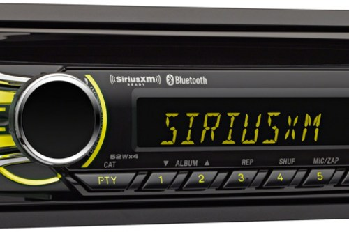 small resolution of sony mex bt4000p head unit review