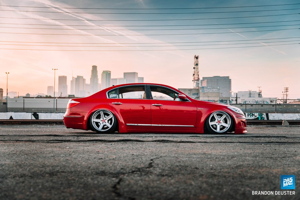 medium resolution of pasmag performance auto and sound kdm pride shaun hawkins 2011 hyundai genesis sedan