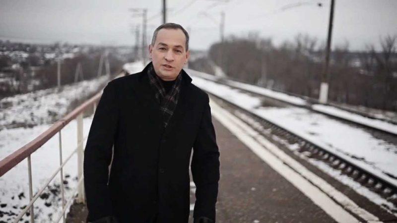 Андрей Воробьев лжет Владимиру Путину