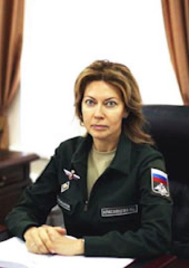 Кадровая политика Шойгу: высокий пост для «новой Васильевой»