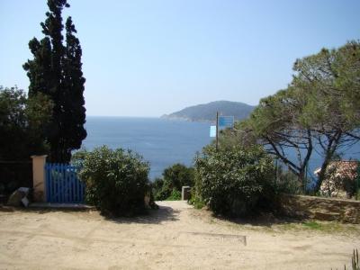 Location vacances Hyres Les Palmiers ile du levant Appartement location Hyres Les Palmiers ile