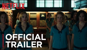 Cable Girls | Official Trailer [HD] | Netflix