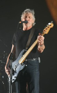Old Roger Waters