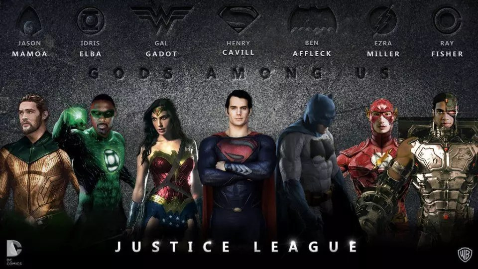 Read This Before you see Justice League Movie With Your Kids