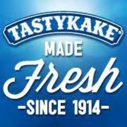 tastykake logo
