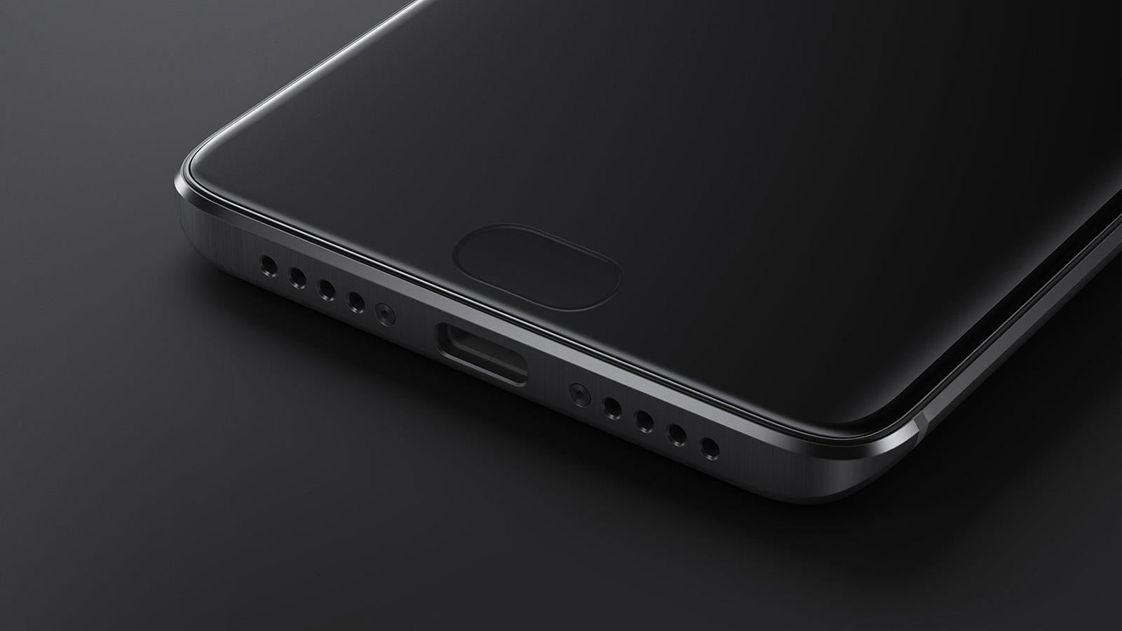 Xiaomi Mi5s アルミフレーム