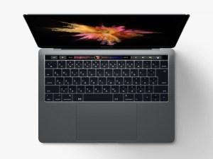 2016年 MacBook Pro