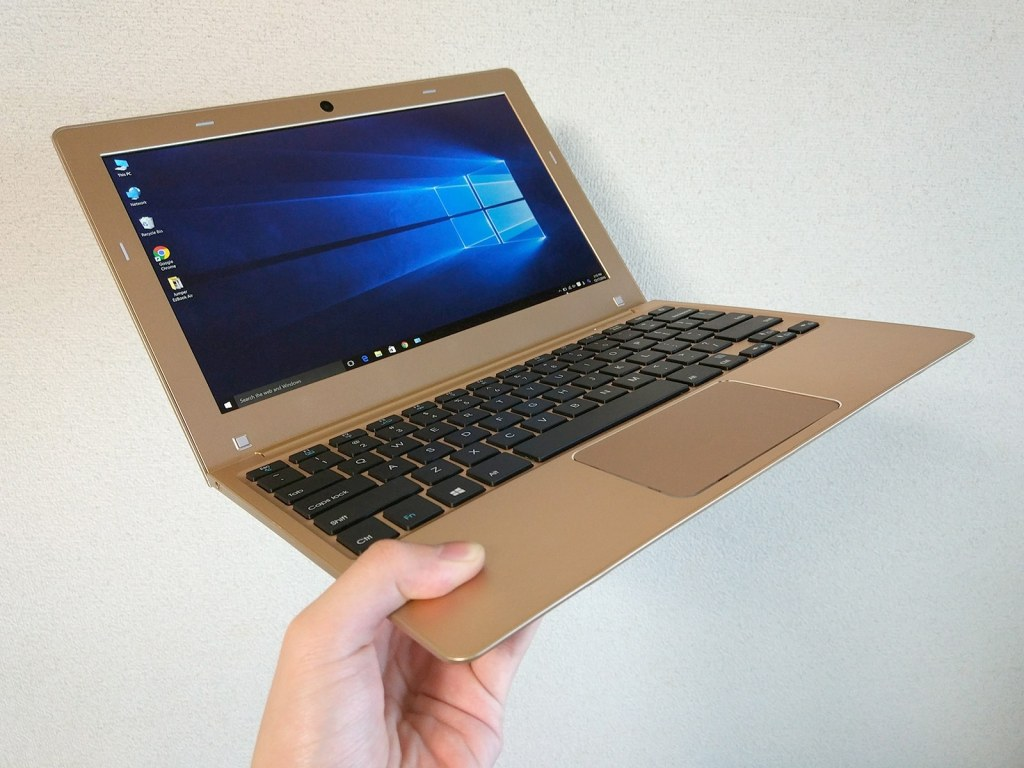 Jumper EzBook Air