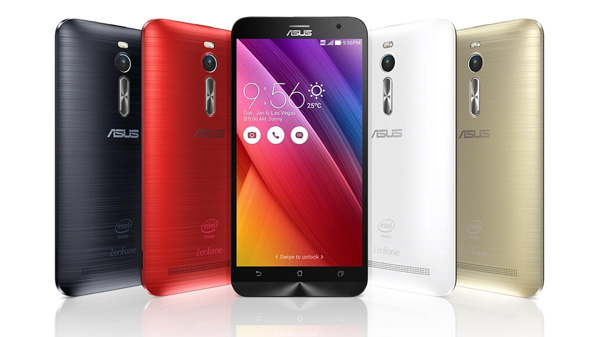 楽天モバイル 年末年始セール ASUS ZenFone 2 ZE551ML
