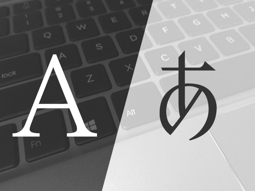 Windows USキーボード 日本語 英数字 切り替え