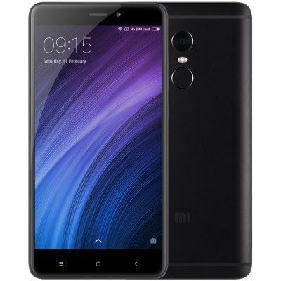 Xiaomi Redmi Note 4 3GB RAM + 32GB ROM