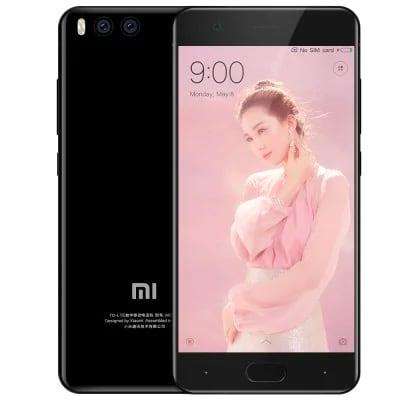 Xiaomi Mi6 6GB RAM + 64GB ROM