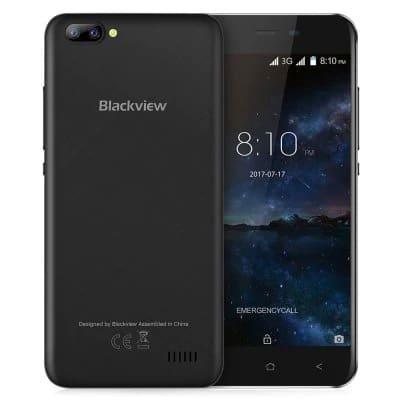 Blackview A7 1GB RAM + 8GB ROM