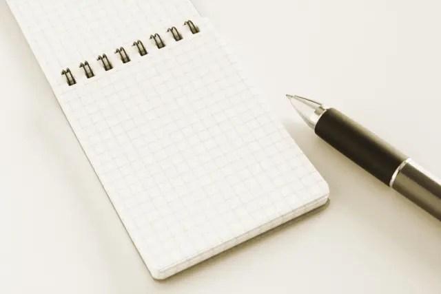 ブログ記事を書くスピードアップ