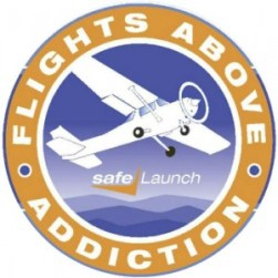Flights Above Addiction, Paso Robles, Family Health Fair